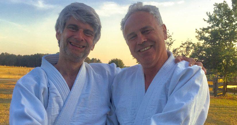 Neue Heimat für das Aikidozentrum Berlin!